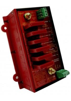 Sterling ProConnect- CVSR - Current Limiting Voltage Sensitive Relay 12/24 -140A
