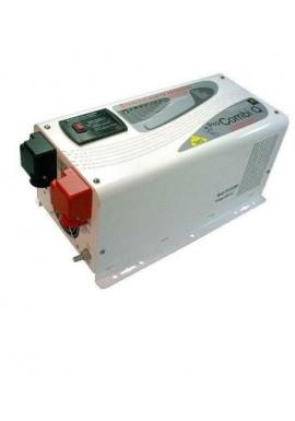 Sterling Power ProCombi Q 120 Volt 60hz, 2500 Watt, 12 Volt DC Charger Inverter