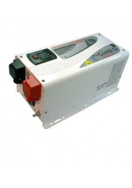 Sterling Power ProCombi Q 120 Volt 60hz, 1600 Watt, 24 Volt DC Charger Inverter