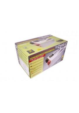 Sterling Power ProCombi Q 120 Volt 60hz, 1600 Watt 12 Volt DC Charger Inverter