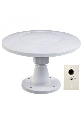 Majestic UFO X RV 30dB Digital TV Antenna f-RVs
