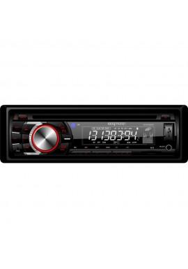 Majestic AM-FM Stereo w-DVD- CD- USB- SD- - Bluetooth