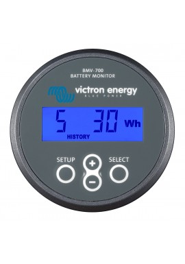 Victron Battery Monitor BMV700