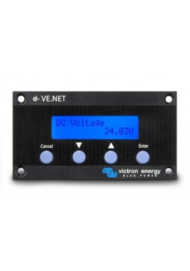 Victron VE Net Panel