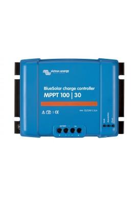 Victron Blue Solar MPPT 100/30 30 Amp Solar Charge Controller Regulator