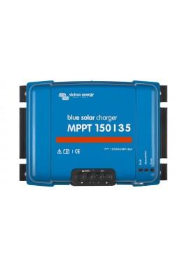 Victron Blue Solar MPPT 150/35 35 Amp Solar Charge Controller Regulator