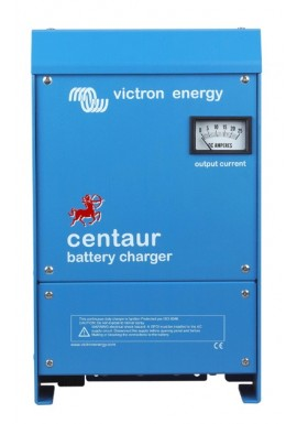 Victron 20 Amp Battery Charger 12 Volt 3 Battery Bank Marine and RV