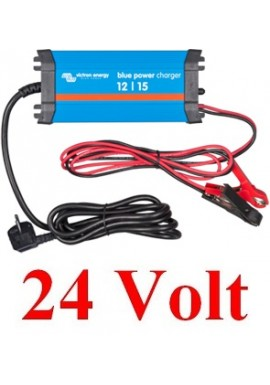 Victron Blue Power 7 Amp 12 Volt IP20 Marine and RV battery Charger
