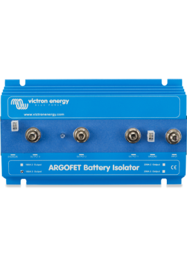 Victron 2 Battery 200 Amp Argo Fet Battery Isolator 200-2