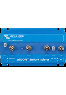 Victron 3 Battery 100 Amp Argo Fet Battery Isolator 100-3