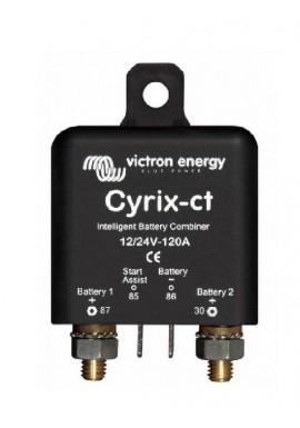 Victron Cyrix-ct 12/24V 120A Intelligent Battery Isolator