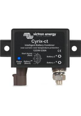 Victron Cyrix-ct 12/24V 230A Intelligent Battery Combiner
