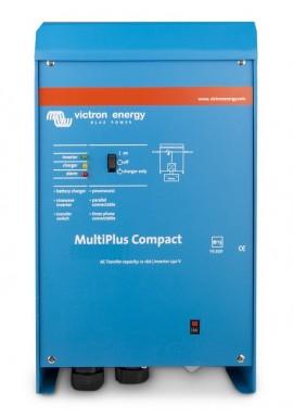 Victron MulitPlus C 12/2000/80-50 2000W 80 Amp