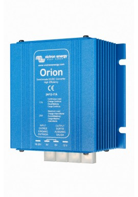 Victron 12V to 24V 8 Amp Orion Non Isolated DC to DC Converter