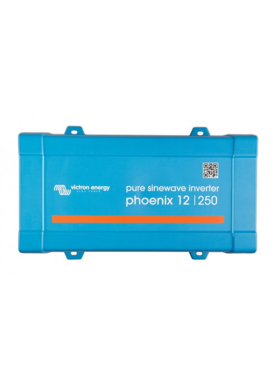 Victron Phoenix 250 VA 12 Volt VE Direct - 250W Inverter