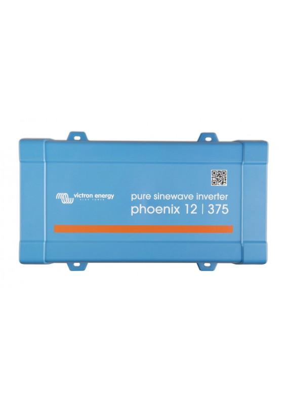 Victron Phoenix 375 VA 12 Volt VE Direct - 375W Inverter