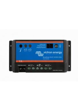 BlueSolar PWM-Light Charge Controller 12/24V-20A