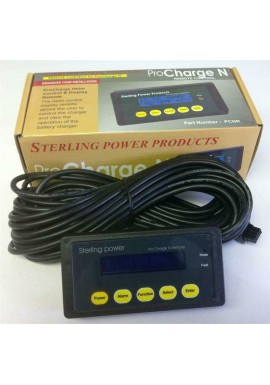 Sterling Power Remote Control for Alternator to Battery Charger (Certain Models)