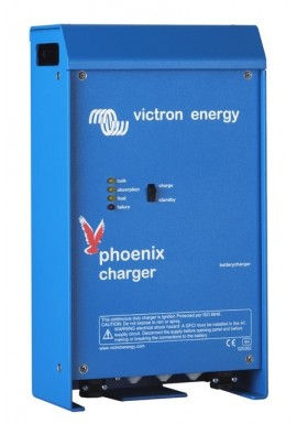 Phoenix Battery Chargers