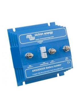 Battery Isolator and Combiners
